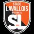 Logo Stade Lavallois