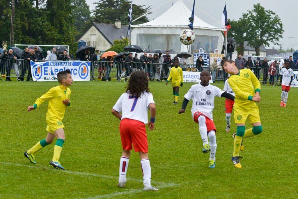 PSG Nantes (1)