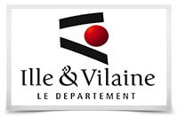 Département d'Ille & Vilaine