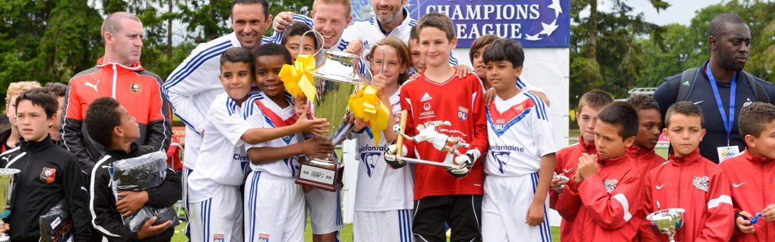 Lyon Champion 2014